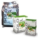 Drn Solo Vegetal dry Food: 5 Kg