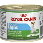 Royal Canin Adult Light 0.195 Kg