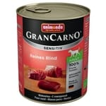 Animonda Grancarno Sensitive 800 g - Agnello Puro