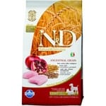 Farmina N&d low Grain dog Mini & Medium Light 2,5 Kg