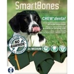 Smartbones Dental Medium 2pz 79 Gr