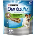 Purina Dentalife Snack - Small (7 pz - 115 G)