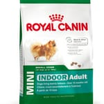 Royal Canin Mini Adult Indoor 800 Gr