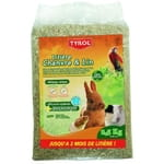 Tyrol Hemlp and Flax Litter 780 Gr