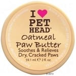 Burro per le Zampe pet Head Oatmeal - 59,1 Ml