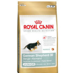 Royal Canin Pastore Tedesco Junior - 3 KG