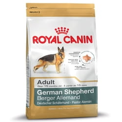 Royal Canin German Shepherd (Pastore Tedesco) Adult - 12 kg