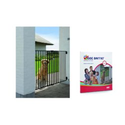 Porte per Cani Savic Dog Barrier Exterior