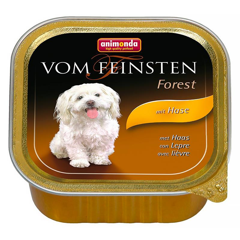 Animonda Vom Feinsten Forest