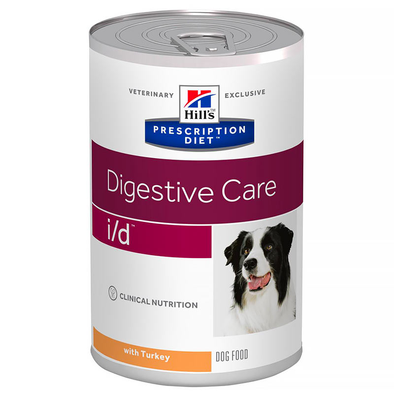 Prescription Diet Canine Digestive Care