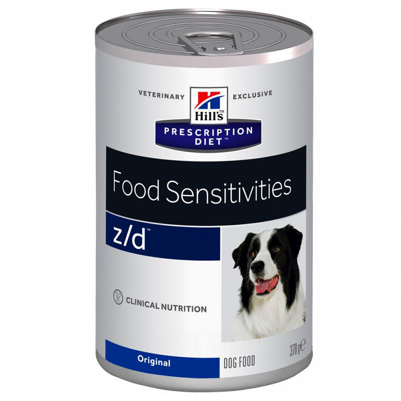 Prescription Diet Canine Food Sensitivities