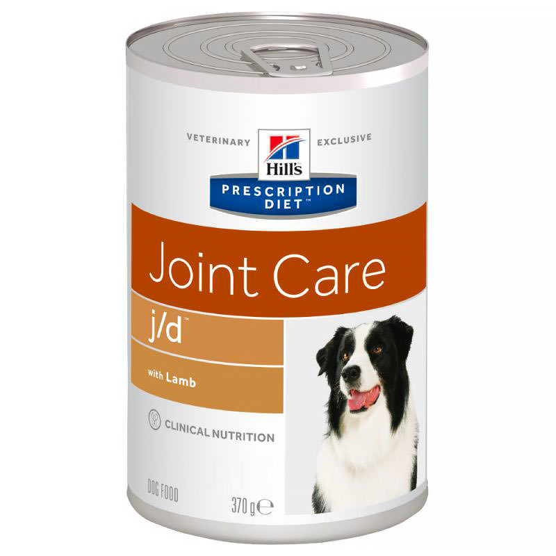 Prescription Diet Canine Joint Care