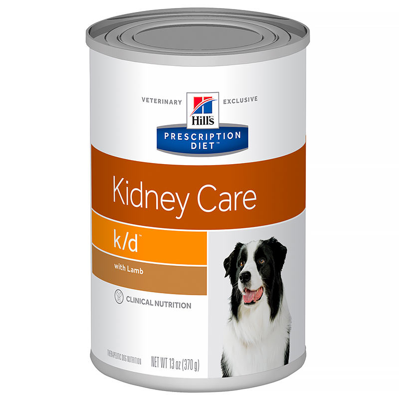 Prescription Diet Canine Kidney Care