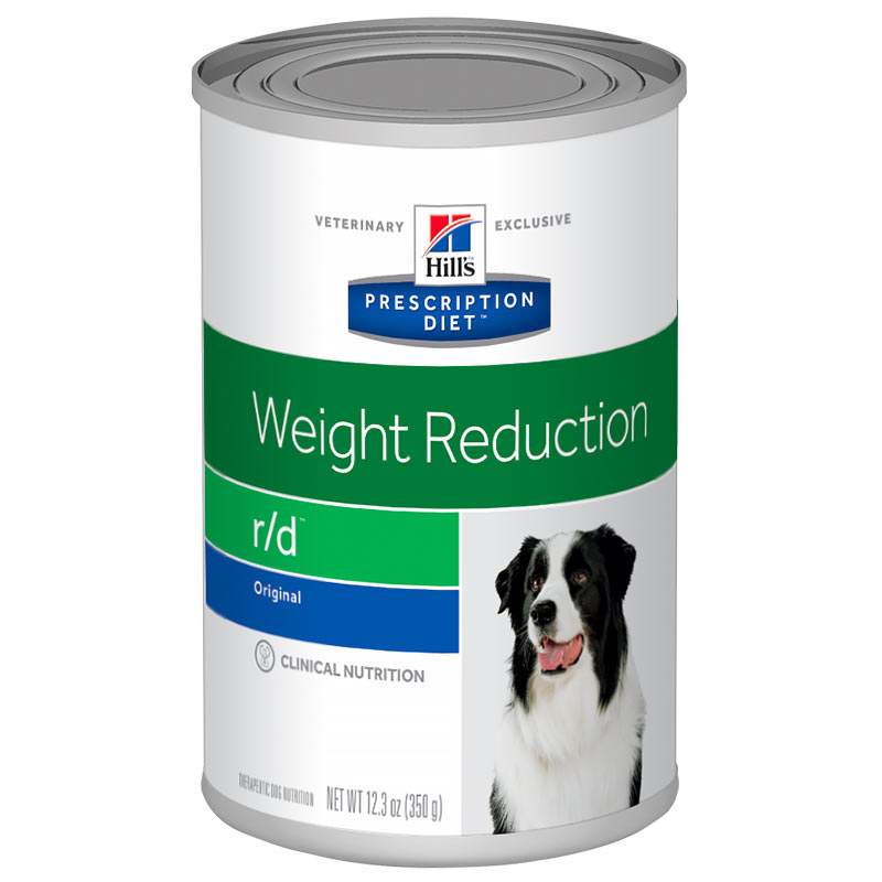 Prescription Diet Canine Weight Reduction