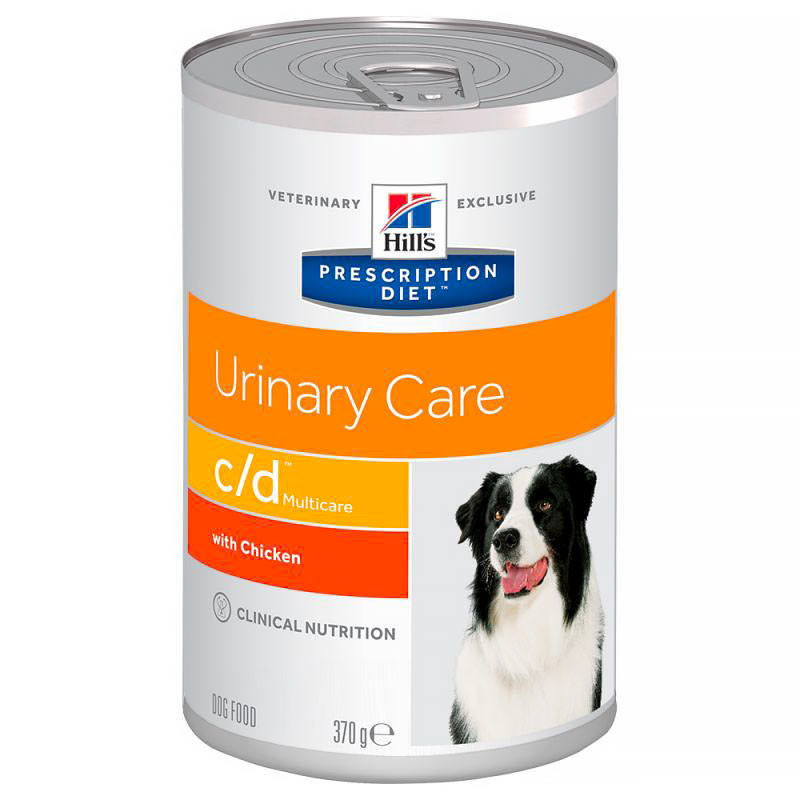 Prescription Diet Multicare Canine Urinary Care