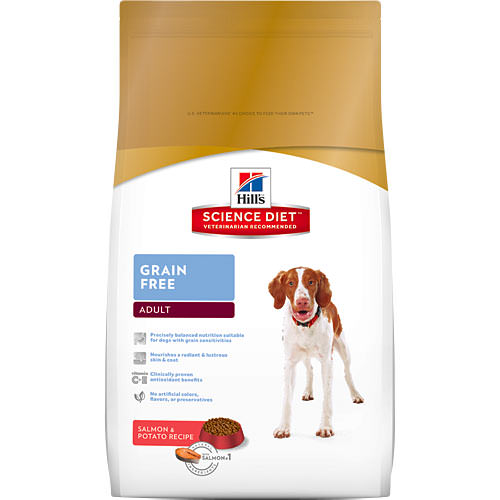 Science Plan Canine Adult NO GRAIN