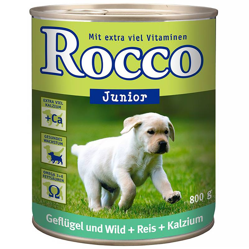 Rocco Junior