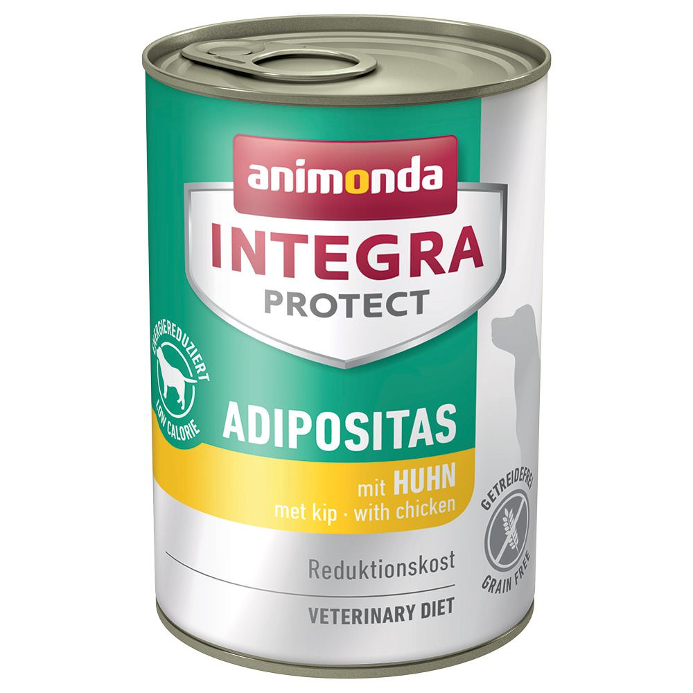 Animonda Integra Protect Adiposis