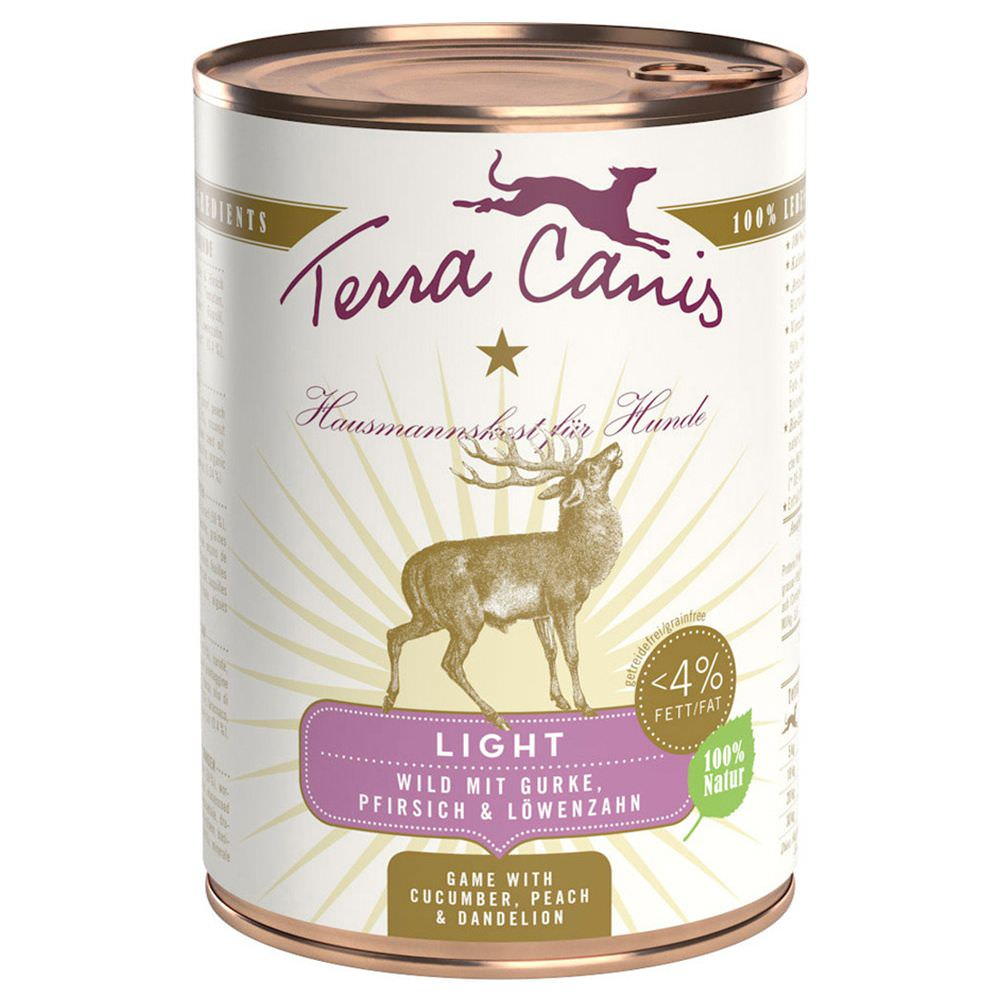 Terra Canis Light