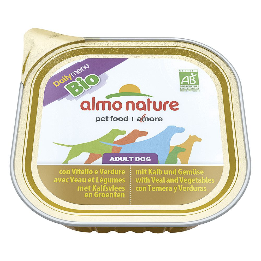 Almo Nature Daily Menu Bio
