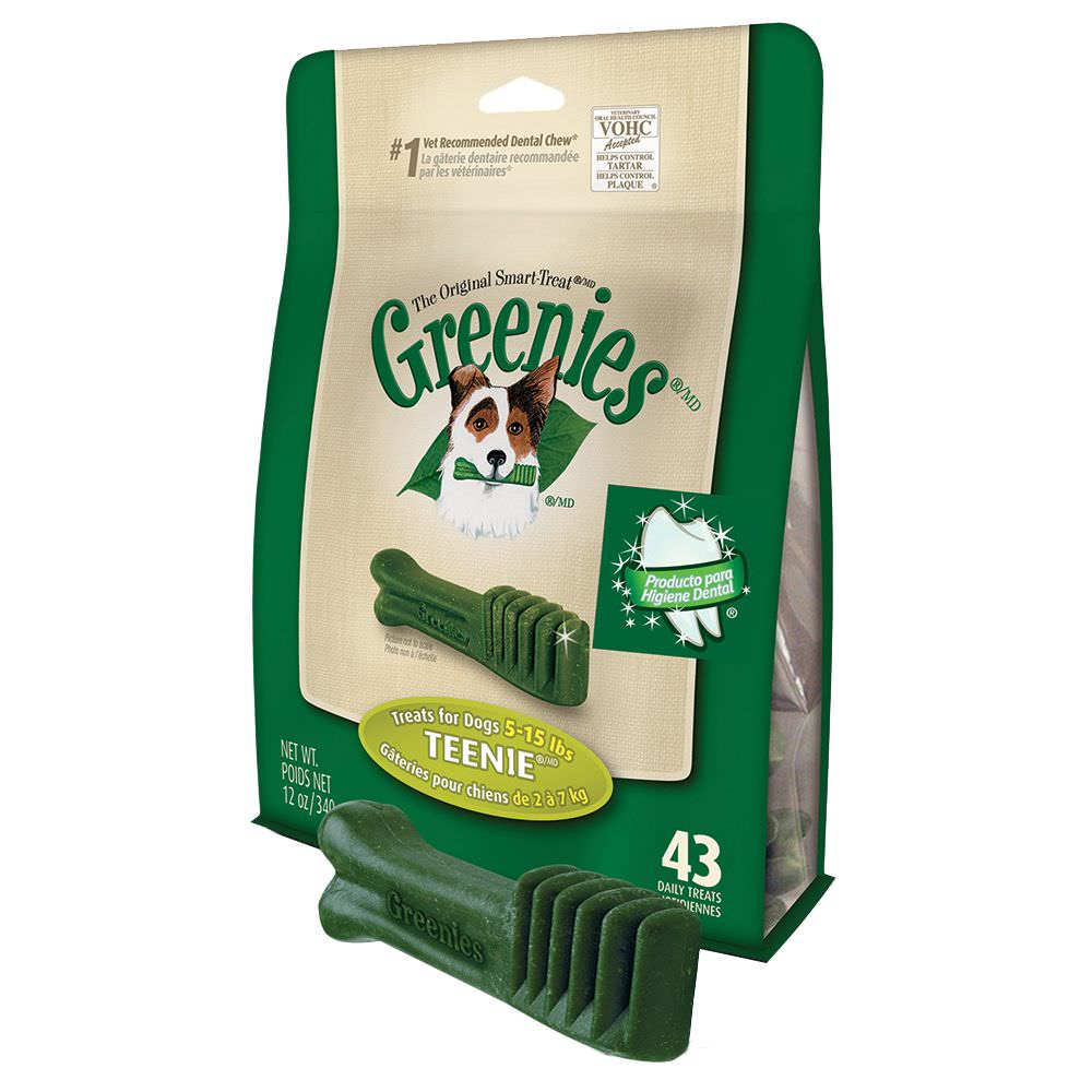 Greenies Snack Igiene Dentale